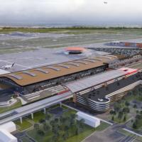 Аэропорт Шереметьево Терминал С