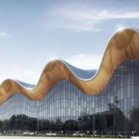 Центр Художественной Гимнастики Лужники