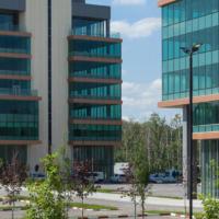 Бизнес-центр К-2